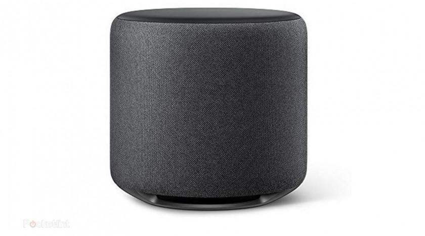 Amazon Echo Sub 1