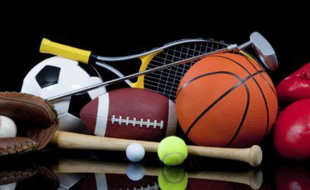 Popular Sports in America