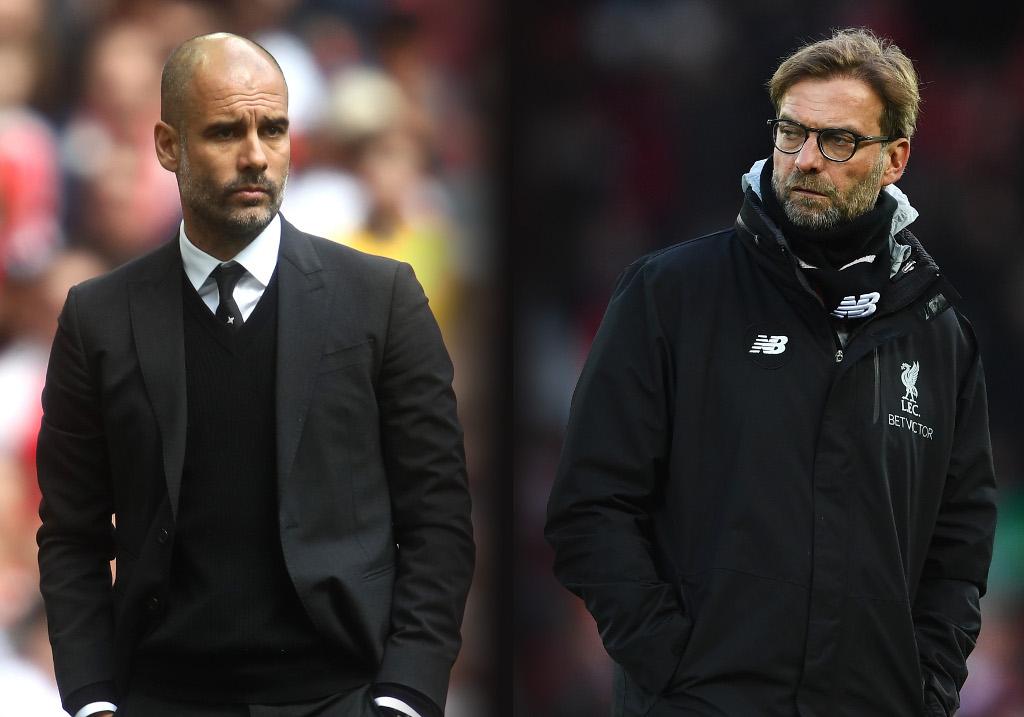 Big Match Focus: Liverpool v Manchester City