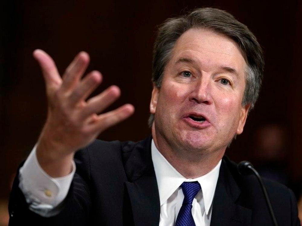 Conservative Judge Brett Kavanaugh Confirmed After Heated National Debate