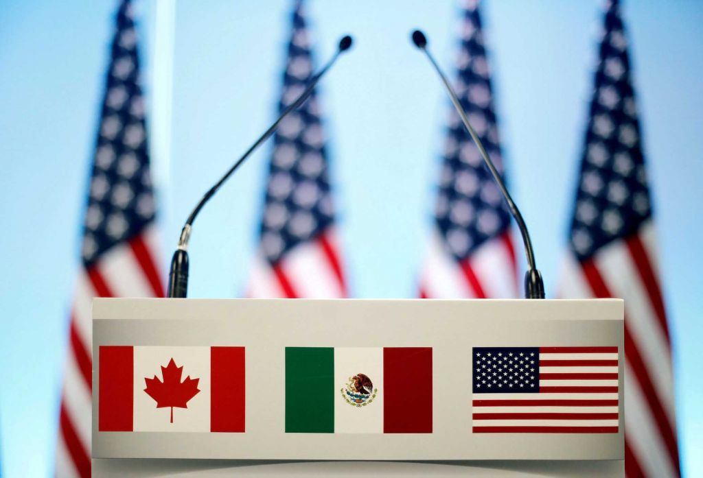US-Mexico-Canada Agreement to Replace NAFTA after Last-Minute Deal