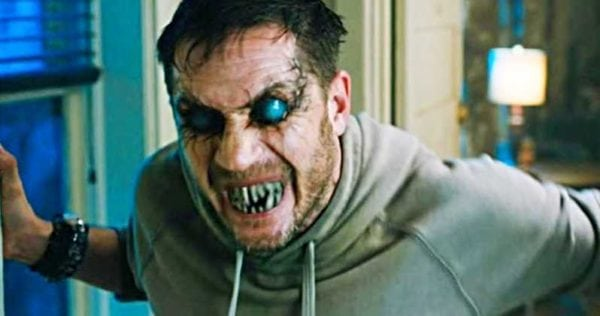 TOM HARDY's 'Favorite Scenes' Were Cut From VENOM